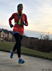 december long run