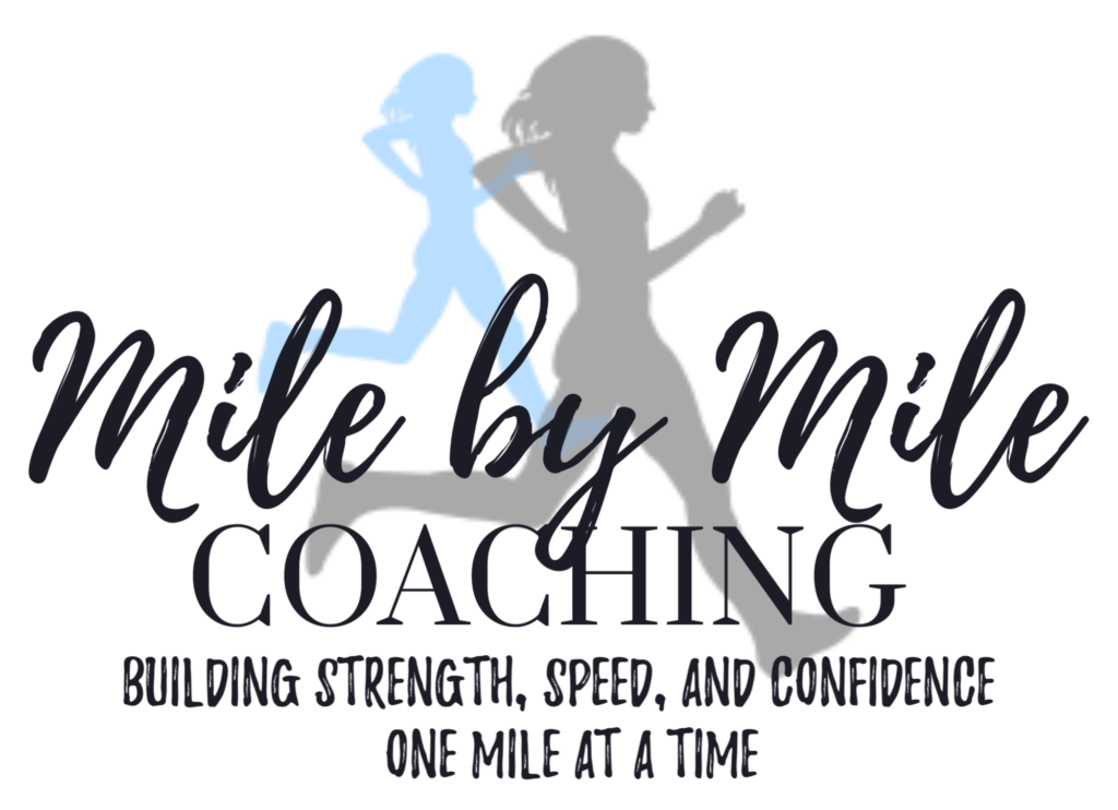 Mile by Mile Coaching