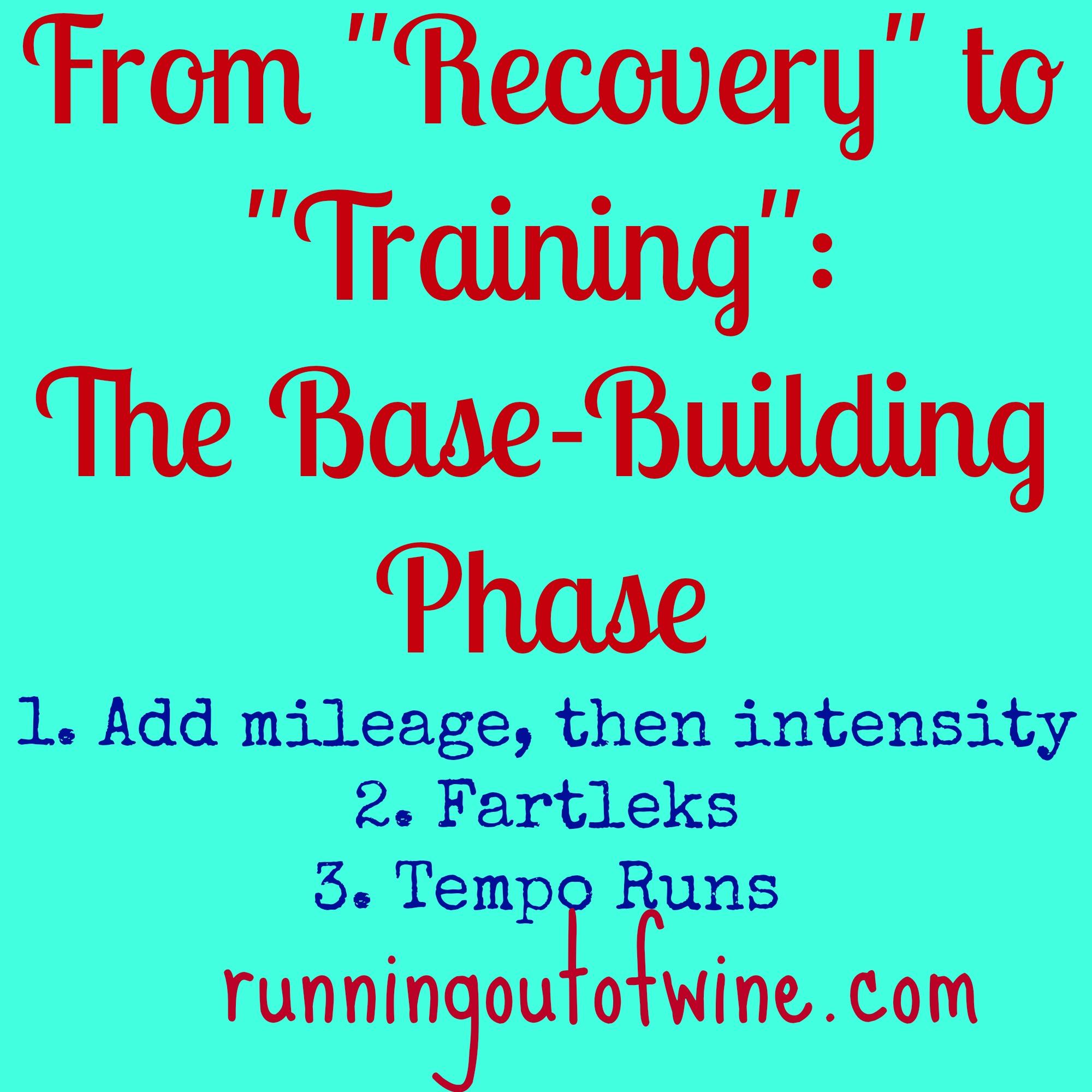 base-building phase