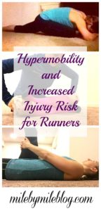 Hypermobility and Increased Injury Risk for Runners
