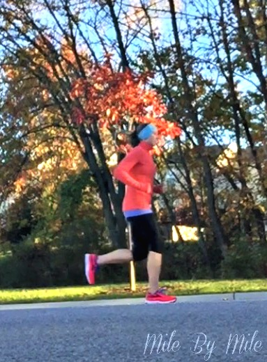 return to running after an injury