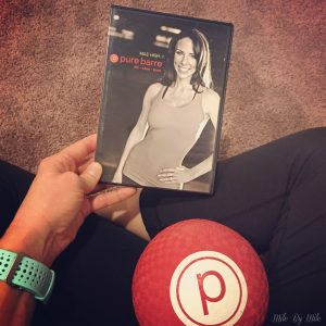 Pure Barre Mile High Series 1