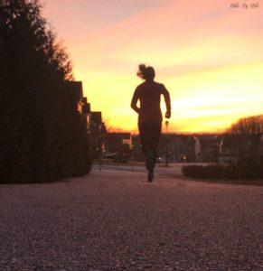 sunrise run saturday