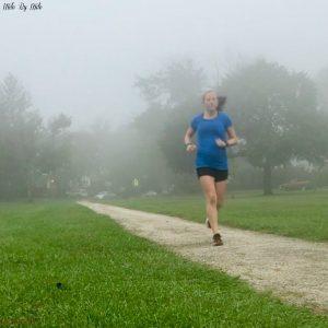 saturday run