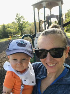 ways I've changed as a a runner since becoming a mom