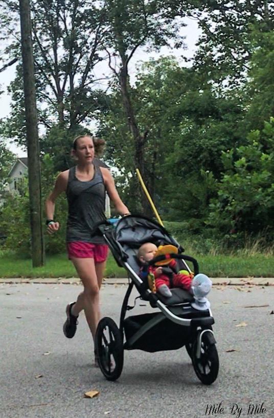 stroller run thursday