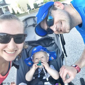 Sunday family run