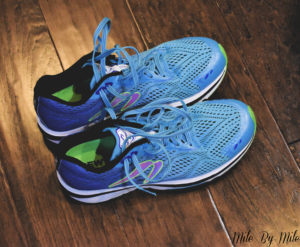 I've been wearing the same brand of running shoes for about 10 years, but lately things have just not been working out! This month I am runfessing that I am cheating on my running shoe brand. #run #runner #runningshoes