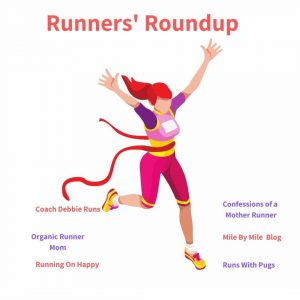 Runners' Roundup April 2020