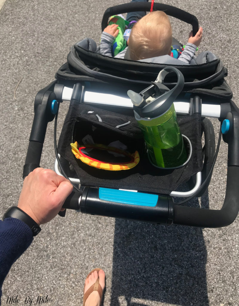 ways I've changed as a runner since becoming a mom
