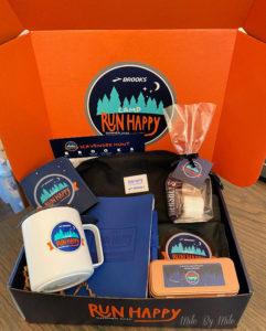 camp run happy kit