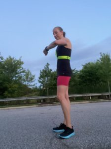 recover from hard runs with rest days
