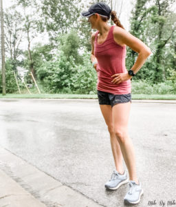 running lessons i wish i learned sooner- weather