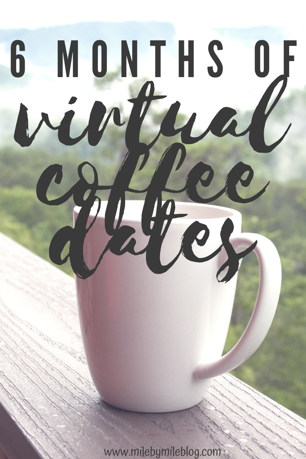 The past 6 months of 2020 have been a rollercoaster, and while we may not always have virtual coffee dates it seems we have had virtual everything this year. Here are some of my thoughts about what has been going this month.