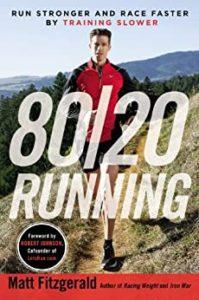 Top 10 Running Books to Help you Run Your Best- 80/20 Running