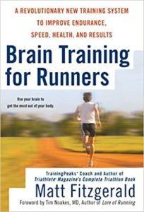 Top 10 Running Books to Help you Run Your Best- Brain Training for Runners
