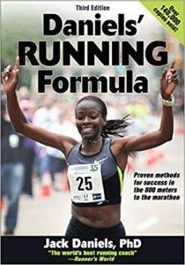 Top 10 Running Books to Help you Run Your Best- Daniel's Running Formula