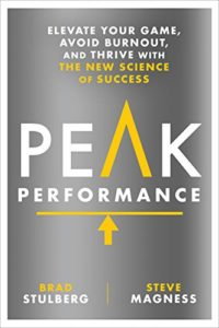 Top 10 Running Books to Help you Run Your Best- Peak Performance