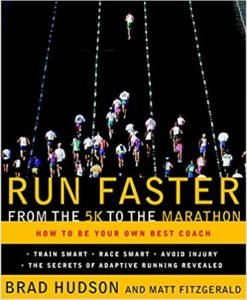Top 10 Running Books to Help you Run Your Best- Run Faster from the 5k to the Marathon