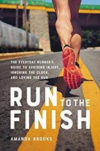 Top 10 Running Books to Help you Run Your Best- Run to the Finish