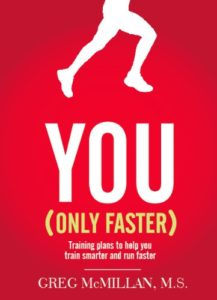 Top 10 Running Books to Help you Run Your Best- You only faster