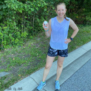 running lessons i wish i learned sooner- body glide
