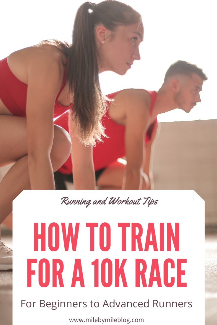 The 10k is a unique race distance in that you need both speed and endurance in order to race it well. However, the 10k can also serve as a stepping stone for newer runners from the 5k to longer distances. Whether your goal is to just cover the 10k distance, or to PR in your next 10k, here are some tips on how to train for a 10k race.