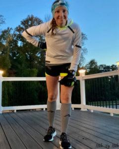 Best tips for running in the dark