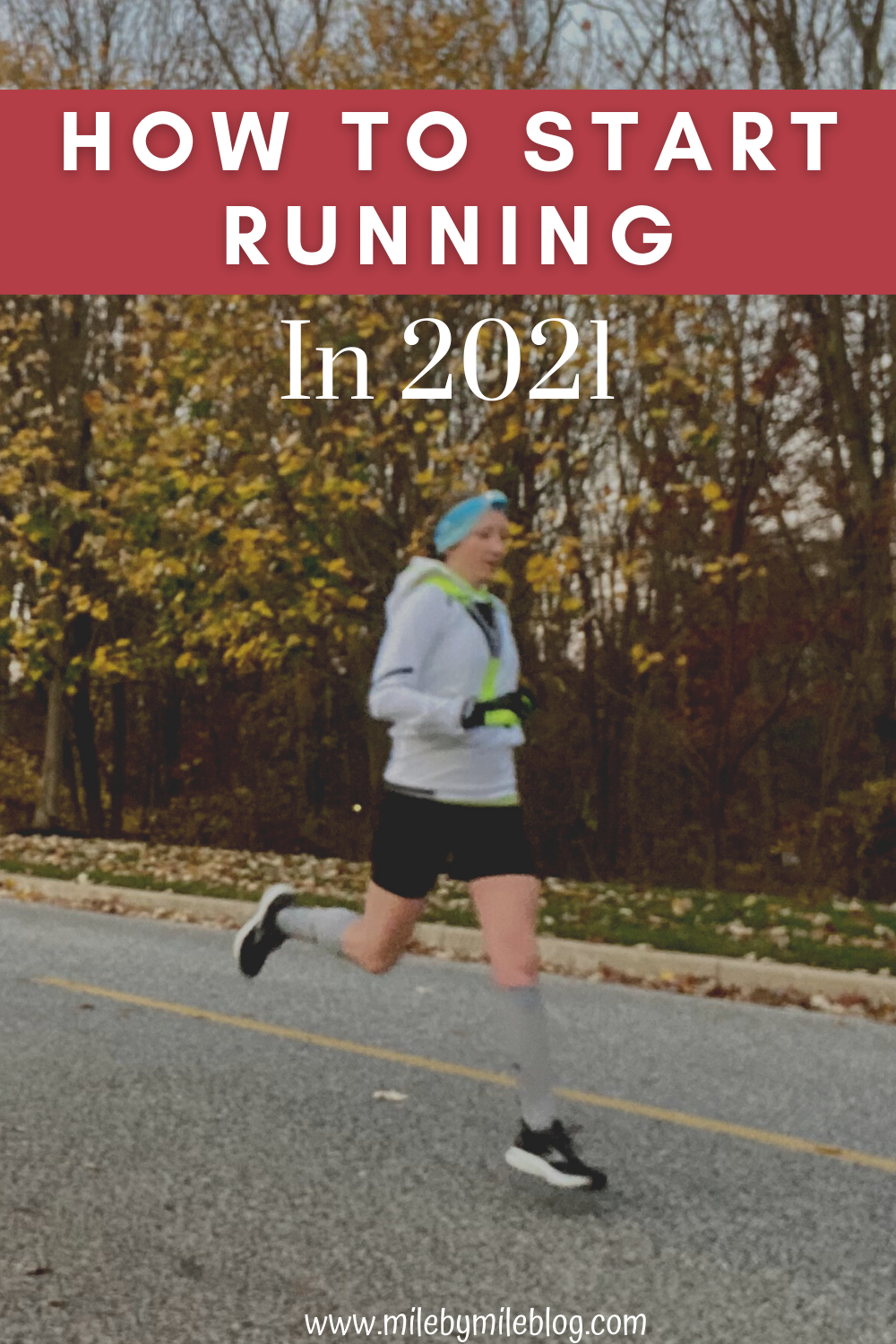 Running is one of the best ways to get in shape and start a fitness routine. With many gyms closed and other resources unavailable, it can be challenging to start running in 2021. Here are some tips to start running safely and to make it a routine that you will stick with throughout the year.