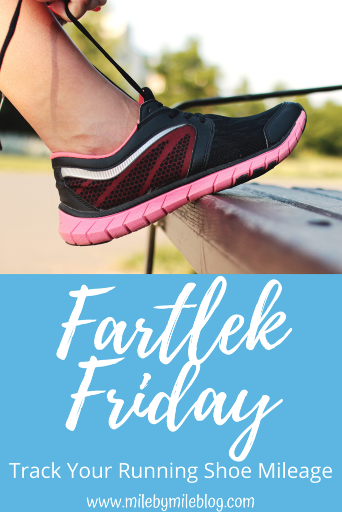 Do you track your running shoe mileage? If you rotate through multiple pairs of running shoes it's important to know when each pair of shoes should be replaced. Here are some simple ways to track your running shoe mileage.