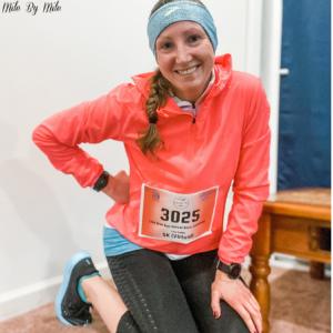 runner shorter races can help with avoiding boredom while marathon training