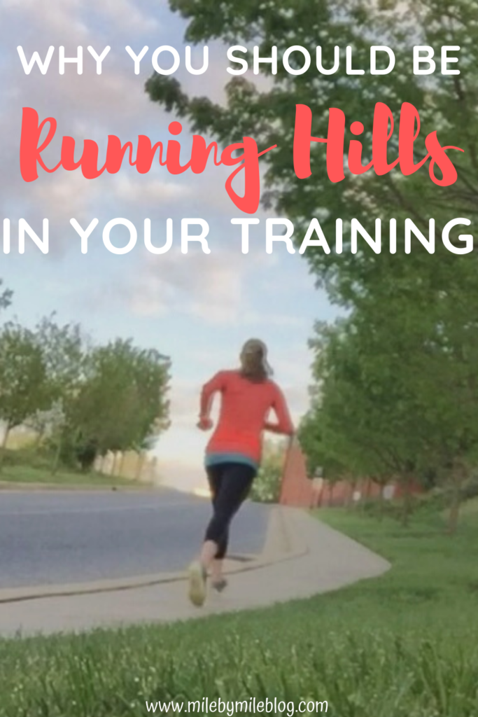 There are many benefits to hill running. If you avoid hills or run mostly on flat ground, consider adding some hills into your training. They will make you a a stronger runner both mentally and physically.