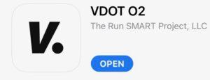 VDOT training platform